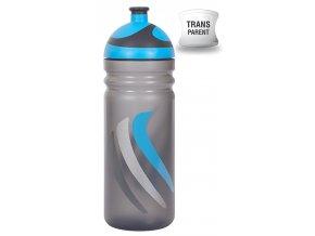 Zdravá lahev 0,7 l  BIKE 2K19 modrá