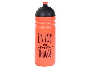 Zdravá lahev 0,7 l  UAX Enjoy