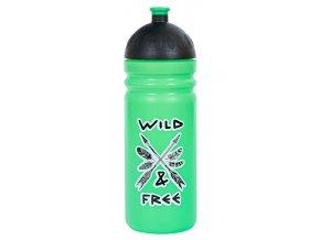 Zdravá lahev 0,7 l  UAX Wild