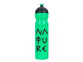 Zdravá lahev 1,0 l  UAX Nature