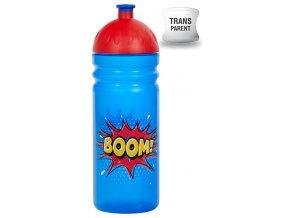 Zdravá lahev 0,7 l  Boom