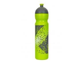 Zdravá lahev 1,0 l  Střepiny