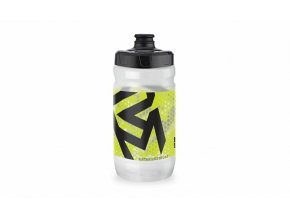 Lahev ROCK MACHINE Fly 400 ml fluo