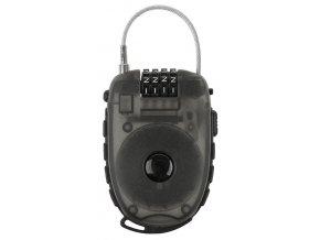 Lankový zámek  M-Wave Combo X Pocket