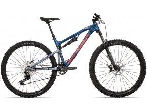 Kolo Rock Machine Blizzard TRL 30-29 (XL) metallic mat dark blue/grey/red