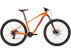 Kolo Rock Machine Blizz 10-29 (L) gloss neon orange/dark red/black