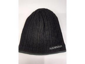 Hannah Norvel II  Anthracite čepice