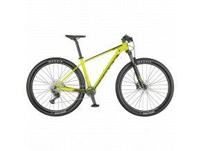 Scott Scale 980 yellow velikost L 2021
