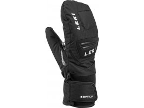 Leki S Junior Mitt black