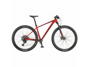 Scott Scale 970 red velikost L 2021