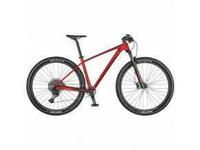 Scott Scale 970 red velikost XL 2021