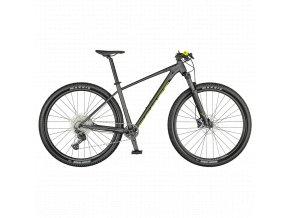 Scott Scale 980 dark grey velikost L 2021