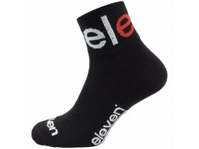 Ponožky ELEVEN Howa BIG-E vel. 2- 4 (S) černé