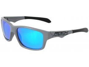 Brýle ROCK MACHINE Peak šedé