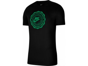 Nike M NSW SS TEE BTS FUTURA CW0481 010