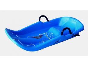 Boby Twister modrá barva
