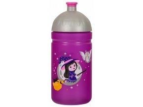 Zdravá lahev 0,5 l  Čarodějka