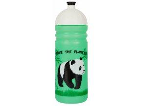 Zdravá lahev 0,7 l  Panda