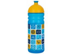 Zdravá lahev 0,7 l  Aktivity