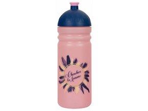 Zdravá lahev 0,7 l  Peříčka