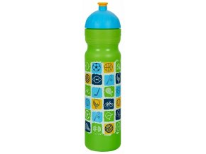 Zdravá lahev 1,0 l  Aktivity