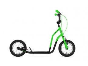 thb calypso 2020 green