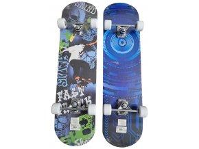 Skateboard sportovní alu podvozek S3/1
