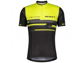 Scott RC Team 20 s/sl  black sulyel