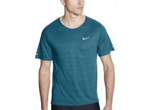 nike miler wild run maglietta da running uomo blustery silver cu5992 467 A