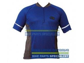 Longus Basic dres modrý