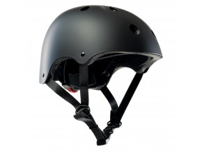Coolslide Bonnet Helmet černá velikost 53-55 cm