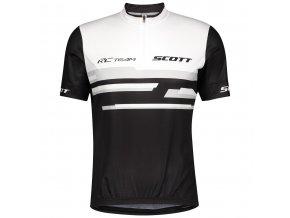 Scott RC Team 20 s/slwhite/black