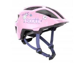 scott spunto kid 2021 light pink 62565