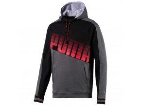 puma collective hoodie jacket