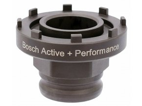 Stahovák pojistné matice převodníku BOSCH Active a Performance Line