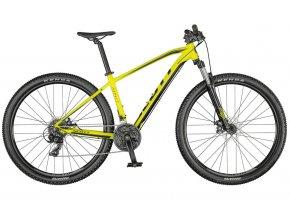 scott aspect 970 2021 yellow