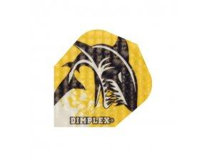 Harrows Dimplex flight 4025