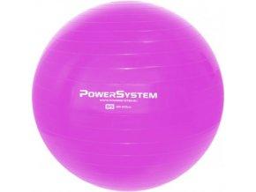 power system gymnasticky mic power gymball 85 cm