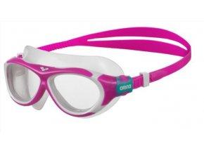 Screenshot 2021 09 01 at 10 30 16 Plavecké brýle arena dětské OBLO Jr clear pink white