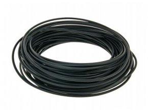Bowden brzdový 5 mm BOX černý (servisní balení po 30 m = min. obj. množství)