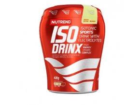 Nutrend Isodrinx citron 420g