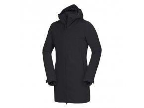 bu 3906or panska predlzena zateplena zimna bunda 3l vaughn