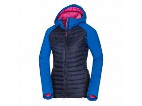 bu 4900or damska outdoor softshellova bunda s ochrannou vrstvou 3l julianne12