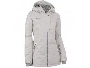 Dámská zim. bunda Alpine pro Siledea ljcf089000 velikost XL