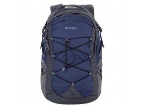 Batoh Husky Prossy 30L modrá