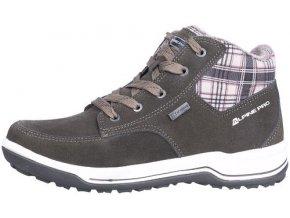 Dámská obuv Alpine pro Pabla Lbth118986