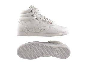 Dámská obuv Reebok  F/S Freestyle HI Aerobik závodní 2431