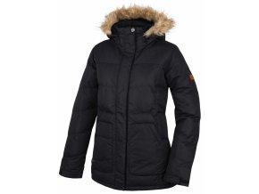 Dámská zimní bunda Hannah Rheya Anthracite