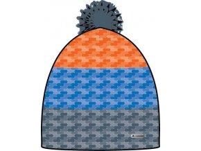 Dětská zimní čepice Alpine pro Tanakil  Khah017602