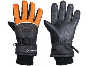 Dětské rukavice Alpine Rodo kglh007343